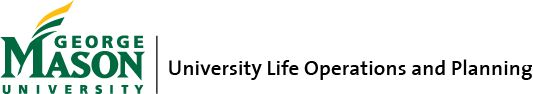 University Life Operations and Planning Logo